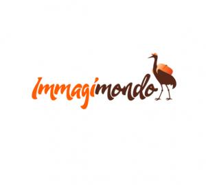 Nuovo logo immagimondo Instagram