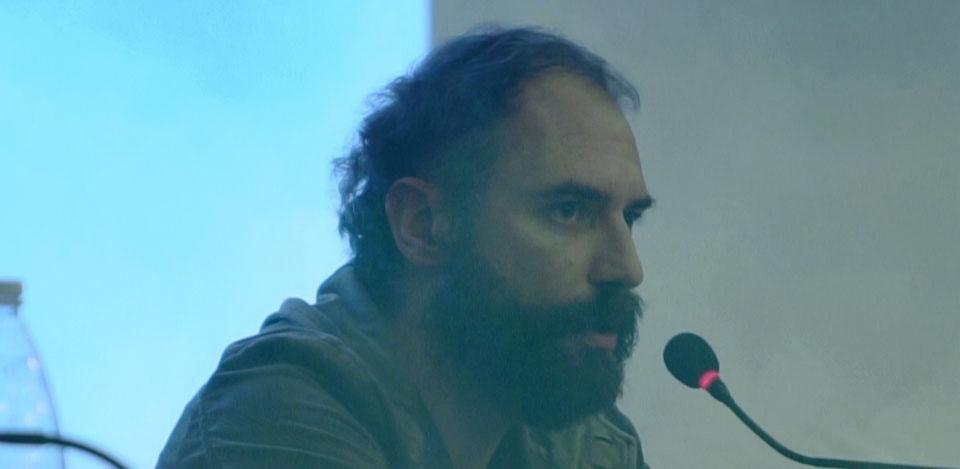 Maurizio Pagliassotti