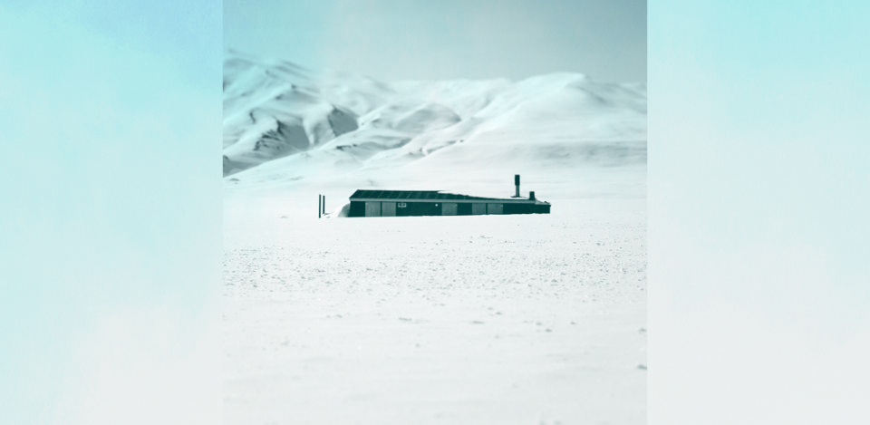 Arctic Outposts