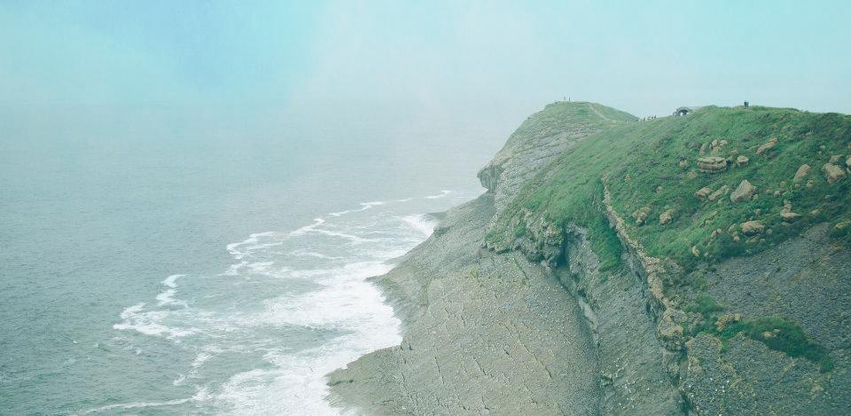 Tra terra e oceano