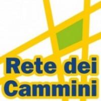 Logo rete dei cammini nuovo