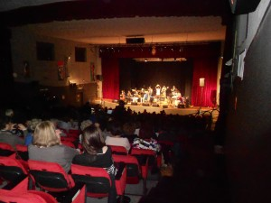Concerto dell'Orchestra di Via Padova