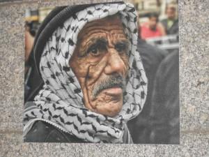 "Inaugurazione mostra fotografica ""Scorci di Palestina"""